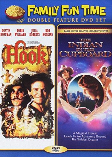 Hook/Indian in the Cupboard