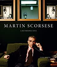 By Tom Shone - Martin Scorsese: A Retrospective (2014-10-22) [Hardcover]