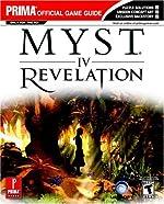 Myst IV - Revelation de Bryan Stratton