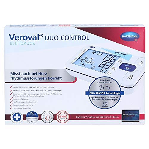 Veroval Duo Control Blutdruckmessgerät M