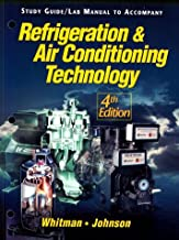 Refrigeration and Ac Technology: Lab Manual