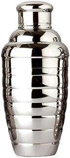 18 Oz. Convex Stainlees Steel Bartender Cocktail Shaker Set