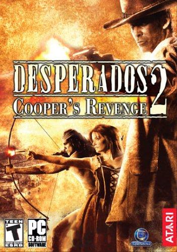 Desperados 2: Cooper's Revenge (輸入版)