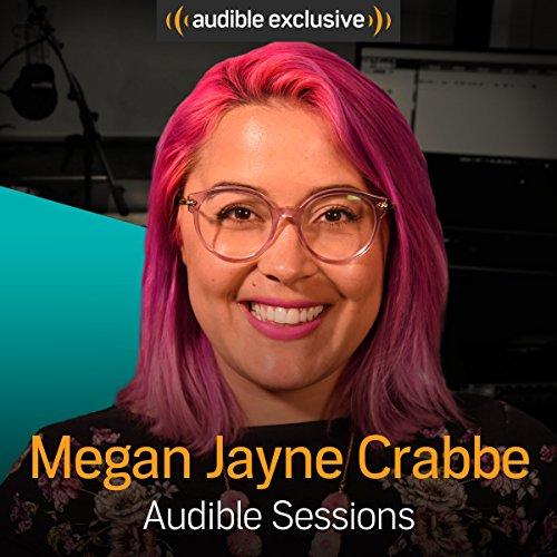 Megan Jayne Crabbe audiobook cover art