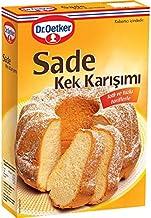 Dr. OETKER Sade kek karisimi Self raising flour 450gr