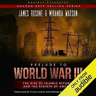 Prelude to World War III cover art
