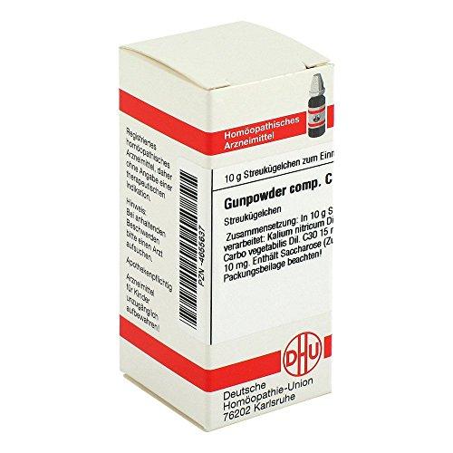 GUNPOWDER COMP C30, 10 g