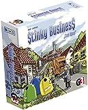 G3 Game 105747 German/English/Polish Stinky Business Board Game