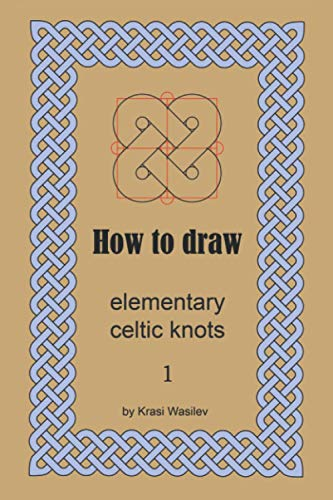 How To Draw Elementary Celtic Knots1