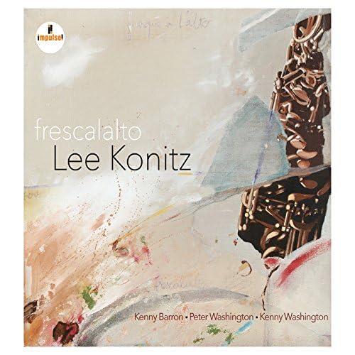 Lee Konitz feat. Kenny Barron, Peter Washington & Kenny Washington
