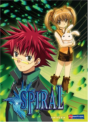 Spiral: Complete Series