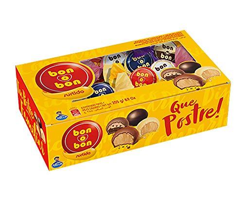Bon o Bon Mix Arcor Assorted Wafer and Filled Chocolate Bonbons 255 g (9.38 oz) - BonoBon Mixed