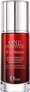 One Essential Eye Serum Eye Zone Detoxifying Radiance-Boosting Care