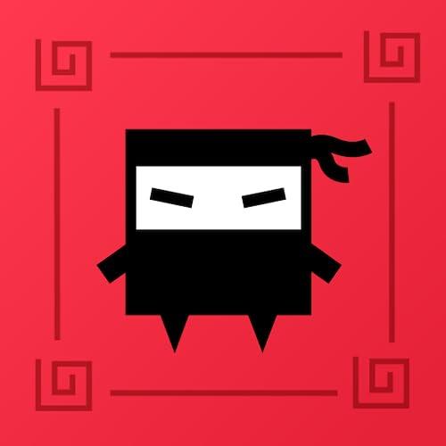 Cube Ninja Jump