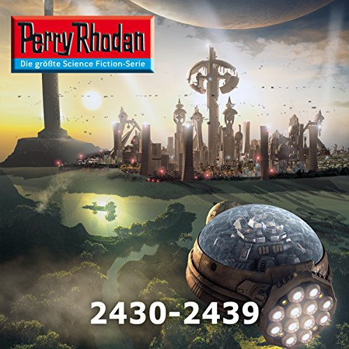 Perry Rhodan, Sammelband 4     Perry Rhodan 2430-2439              De :                                                                                                                                 Arndt Ellmer,                                                                                        Horst Hoffmann,                                                                                        Hubert Haensel,                   and others                          Lu par :                                                                                                                                 Renier Baaken,                                                                                        Simon Roden,                                                                                        Tom Jacobs,                   and others                 Durée : 32 h et 35 min     Pas de notations     Global 0,0