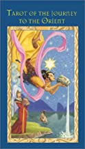 Tarot of the Journey To The Orient (English and Spanish Edition)