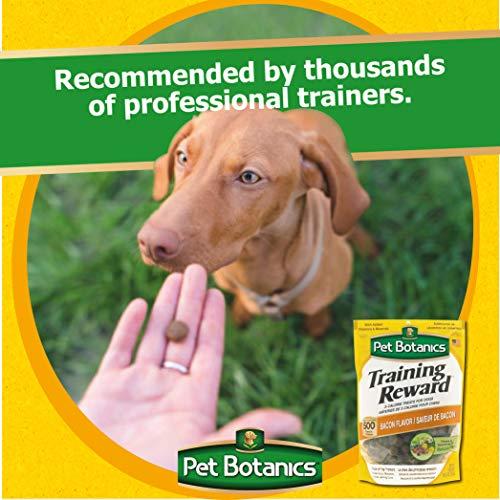 Pet Botanics Training Rewards Treats