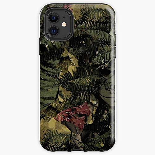 Nico and The Niners - New Era Twenty One Pilots Camo iPhone Soft Case Protect Create for Your iPhone(5 => Xi Pro Max)