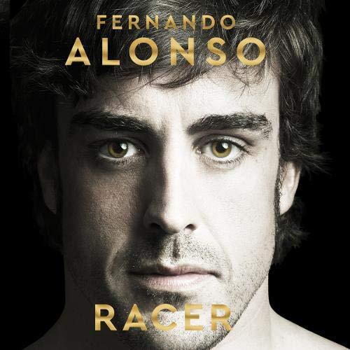 Racer cover art