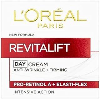 L'Oreal Revitalift Anti Wrinkle and Firming Day Cream 50ml - ロレアルのRevitalift抗シワやファーミングデイクリーム50ミリリットル (L'Oreal) [並行輸入品]