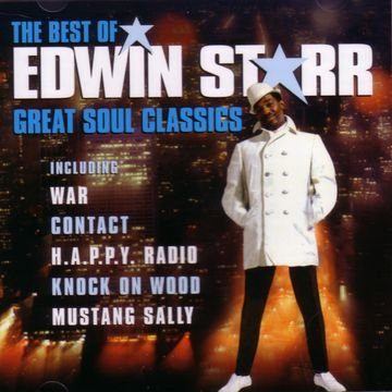 Best of Edwin Starr,The [Import Anglais]