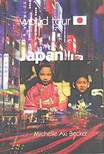 World Tour: Japan Hardback