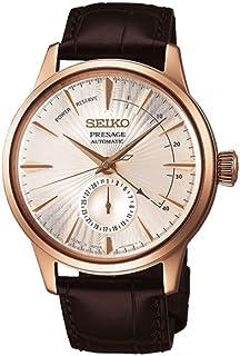 Seiko - PRESAGE SSA346J1EST CON ESTUCHE REGALO