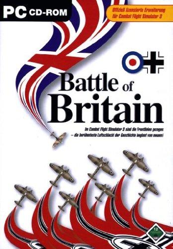 Combat Flight Simulator 3 - Battle of Britain