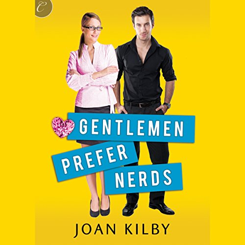 Gentlemen Prefer Nerds audiobook cover art