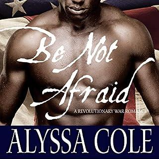 Be Not Afraid audiobook cover art