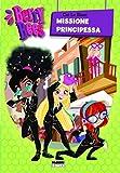 Berry Bees. Missione principessa (Vol. 3)