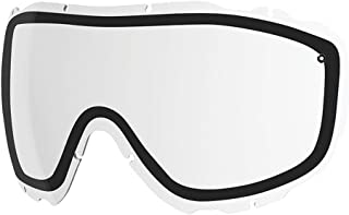 Smith Optics Prophecy Turbo Adult Replacement Lens Snow Goggles Accessories - Clear/One Size