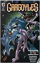 Gargoyles #6
