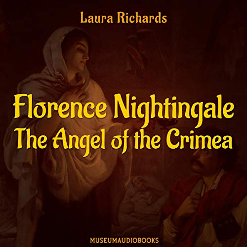 Florence Nightingale cover art