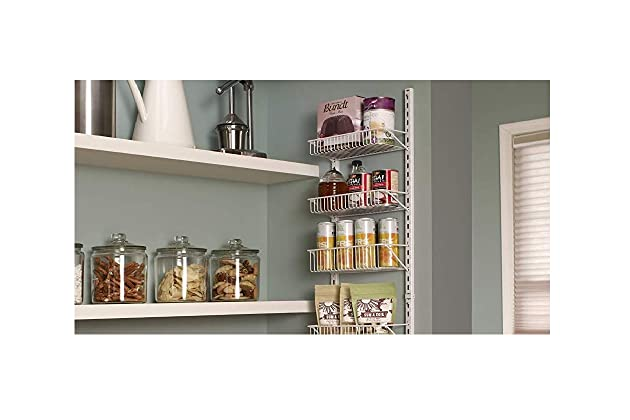 Best over the door spice organizers for pantry | Amazon.com