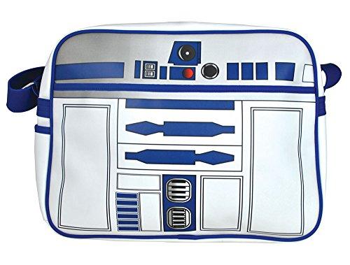 Star Wars R2D2 deluxe Tasche