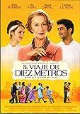 Un Viaje De Diez Metros [DVD]