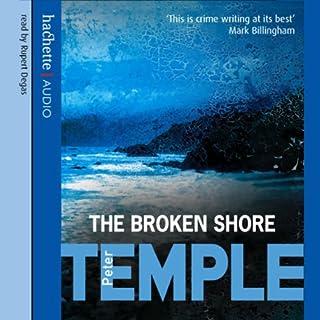 The Broken Shore Titelbild