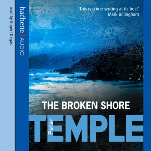 The Broken Shore Titelbild