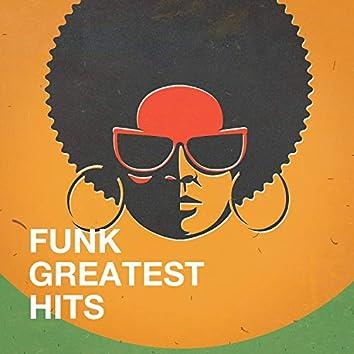 Funk Greatest Hits
