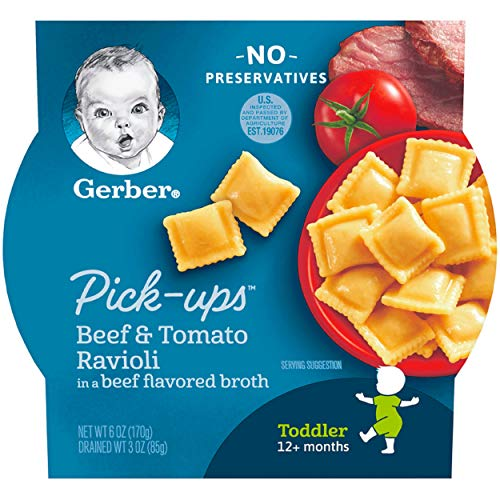 gerber baby finger food - 9