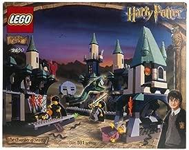 Lego Harry Potter: Chamber Of Secrets