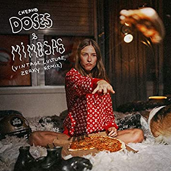 Doses & Mimosas (Vintage Culture & Zerky Remix) (Radio Edit)