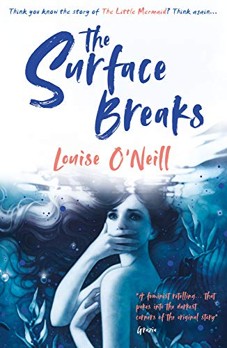 Price comparison product image The Surface Breaks: a reimagining of The Little Mermaid