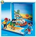 PLAYMOBIL Mini Mundos Piratas