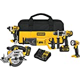 BEST VALUE – DEWALT DCK590L2 REVIEW