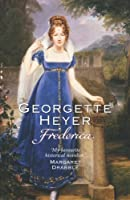 Frederica by Georgette Heyer(1905-06-26)