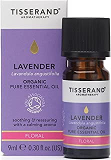 Tisserand Aromatherapy - Lavender Essential Oil, 9 ml