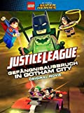 LEGO DC Super Heroes: Justice League: Gefängnisausbruch in Gotham City [dt./OV]