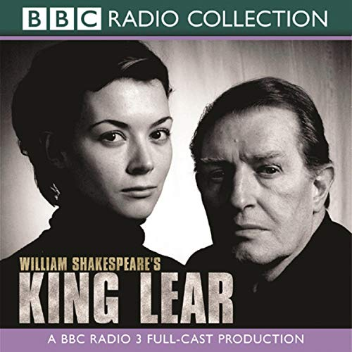 King Lear (Dramatized) Titelbild